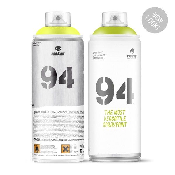 SPRAY MONTANA MTN 94, 400 ML