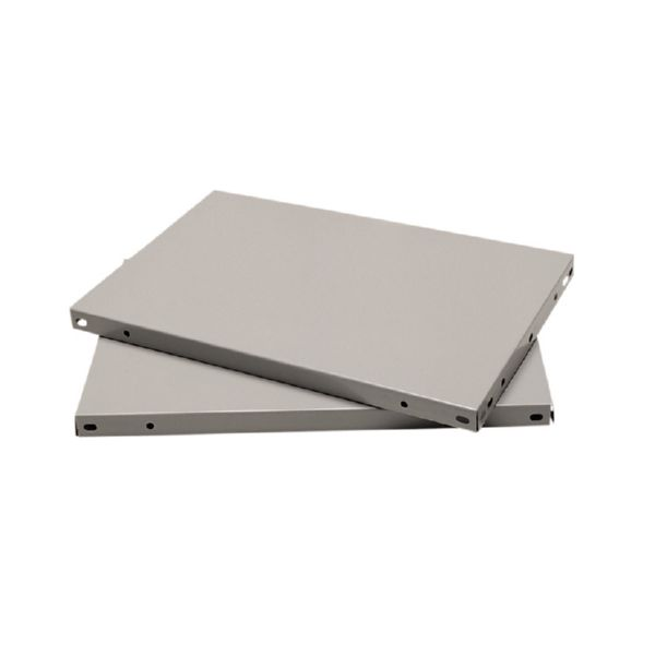 BANDEJA METALICA SIMON 1000x500 MM. GRIS