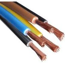 CABLE FLEXIBLE LINEA 2,5 MM. AZUL