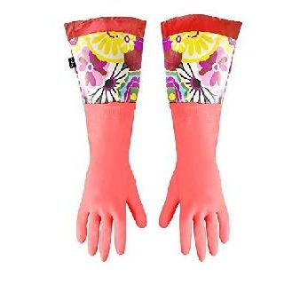 GUANTES CITRIC POLIESTER VIGAR