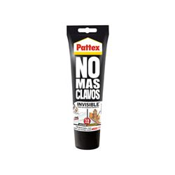 PATTEX NO MAS CLAVOS INVISIBLE 120G